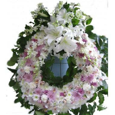 Corona di fiori Prestige