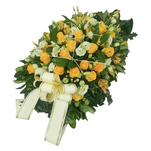 Cuscino Funerario